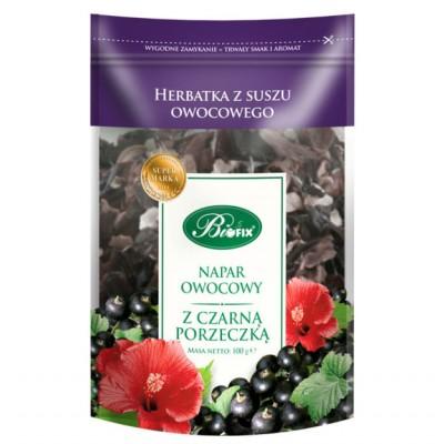 Ceai Fructe de Coacaza Neagra 100 gr