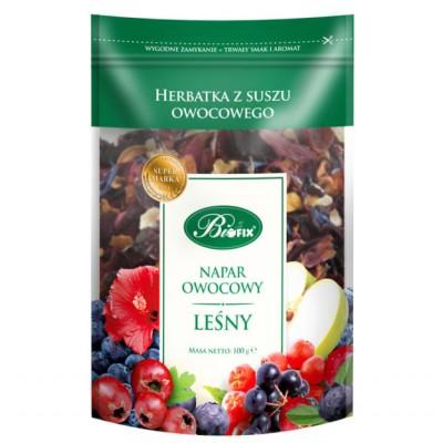 Ceai Fructe de Padure 100 gr