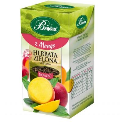 Ceai Verde cu Mango 100 gr