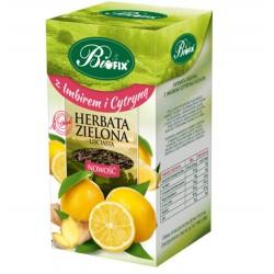 Ceai Verde cu Ghimbir si Citruse 100 gr