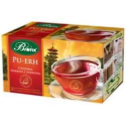 Ceai Pu-erh 20 plicuri