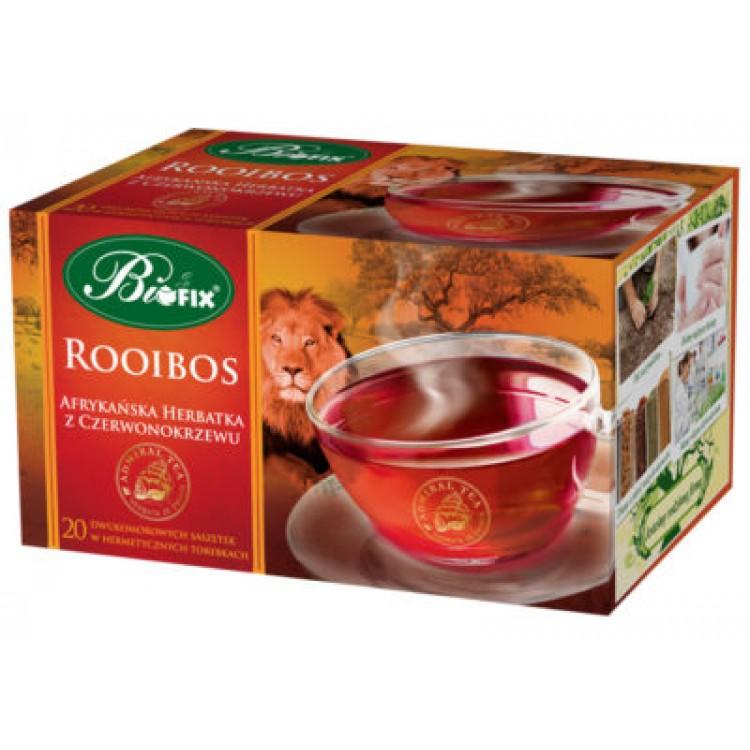 Ceai Rooibos 20 plicuri