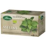 Ceai Ecologic Melisa 20 plicuri