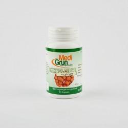 Calciu & Argila 60 Capsule MediGrun