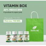 Vitamin Box  MediGrun