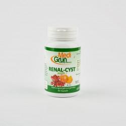 Renal-Cyst 60 Capsule MediGrun